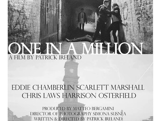 One in a Million short film