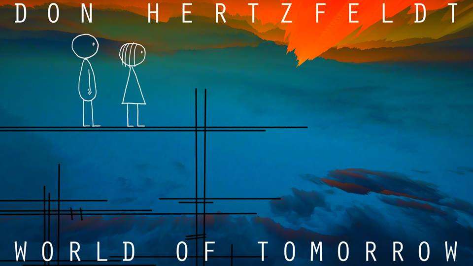 World of Tomorrow short film
