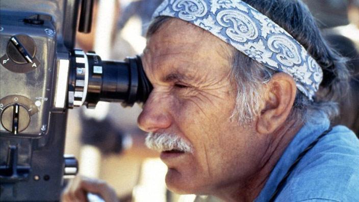 Sam Peckinpah film interview UK