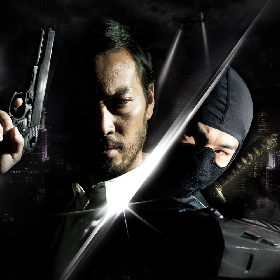 Hunt for Hiroshi short film