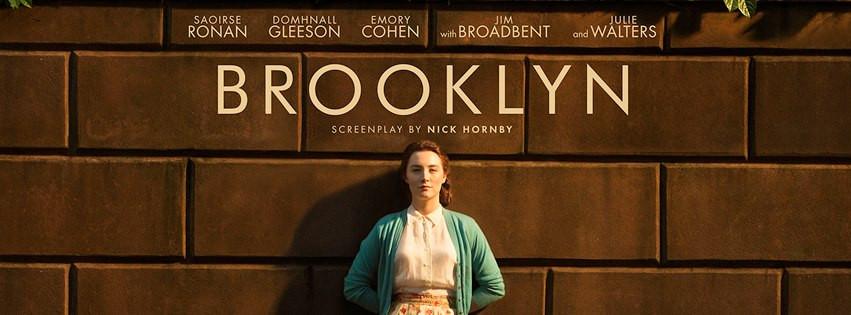 Brooklyn UK Film Review