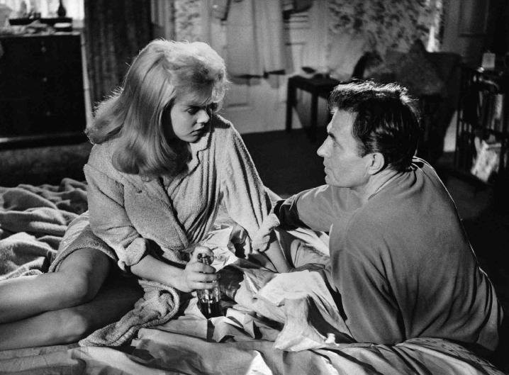 Stanley Kubrick Lolita