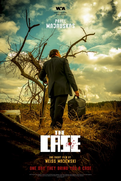 The Case UK Film Channel