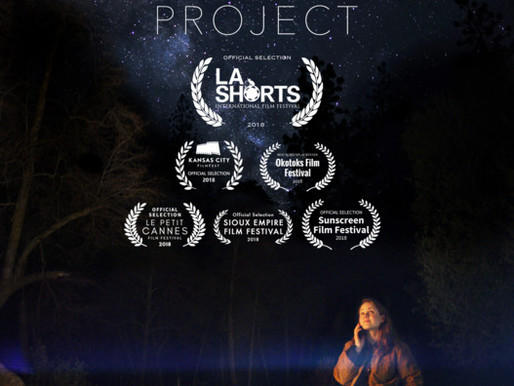 The Human Project short film