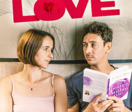 I'm Not In Love film review