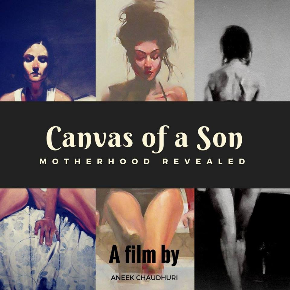 Canvas of a Son short film review