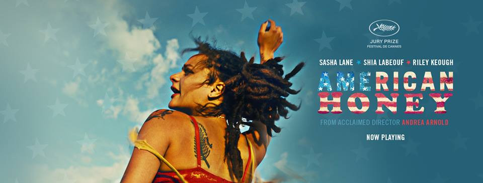 American Honey UK Film Review