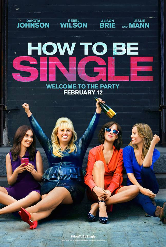 How to be Single film review