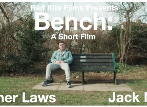 Bench short film
