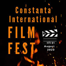 Constanta International Film Festival lo