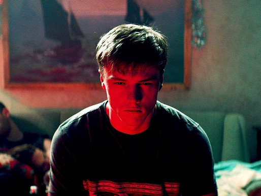 Await Further Instructions film review