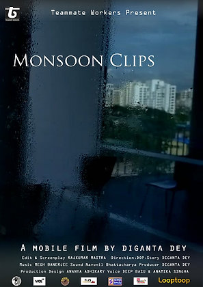 Monsoon Clips - 7 Day Rental