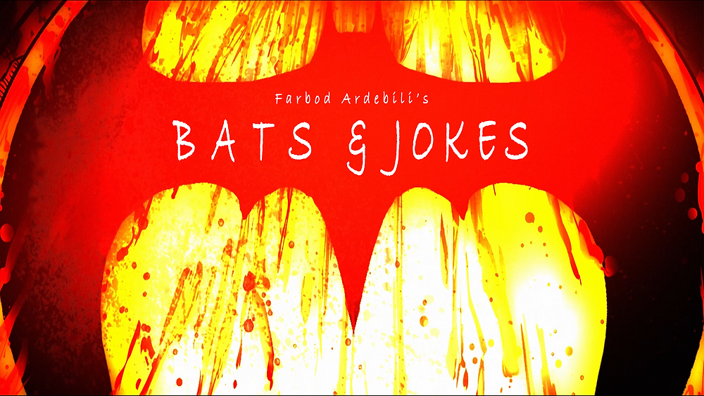 Bats & Jokes short film