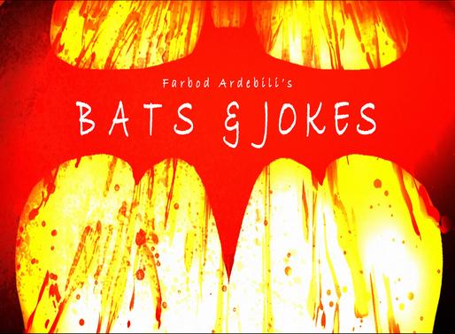 Bats and Jokes short film