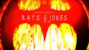 Bats & Jokes short film