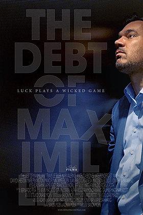 The Debt of Maximillian - 1 Day Rental