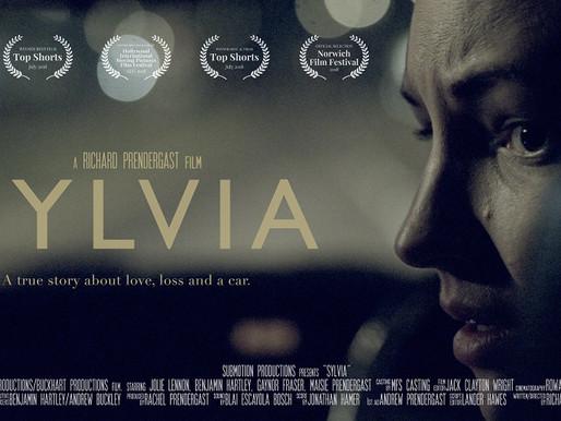 Sylvia short film