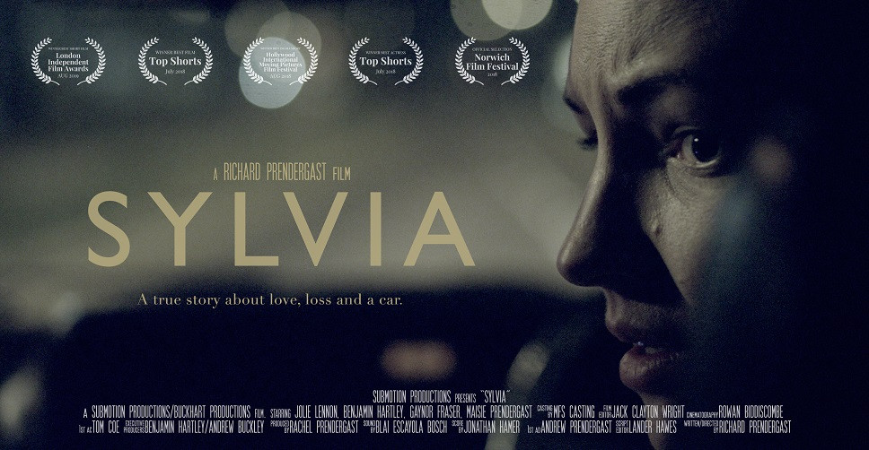 Sylvia short film review
