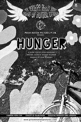 Hunger - 7 Day Rental