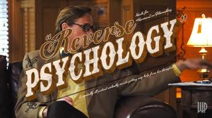 Reverse Psychology short film review