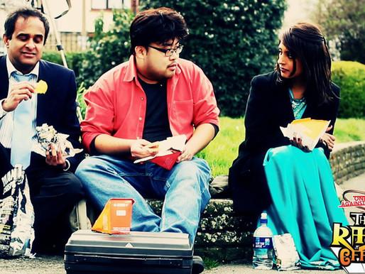 The Rajini Effect indie film