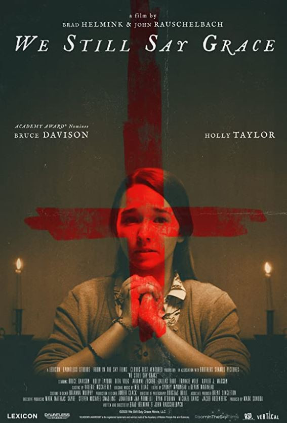 We Still Say Grace film review