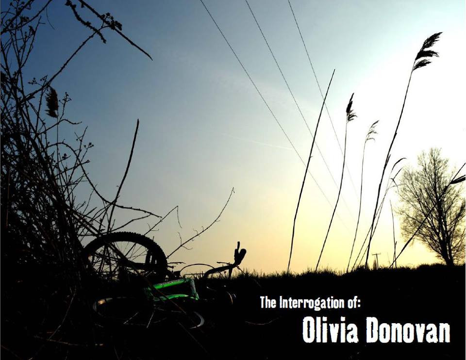 The Interrogation of Olivia Donovan