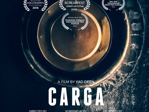 Carga short film