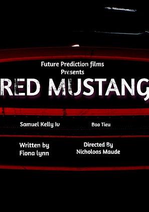 Red Mustang - 7 Day Rental