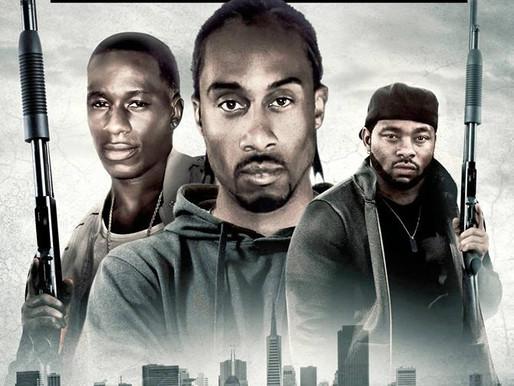 Straight Outta Oakland indie film