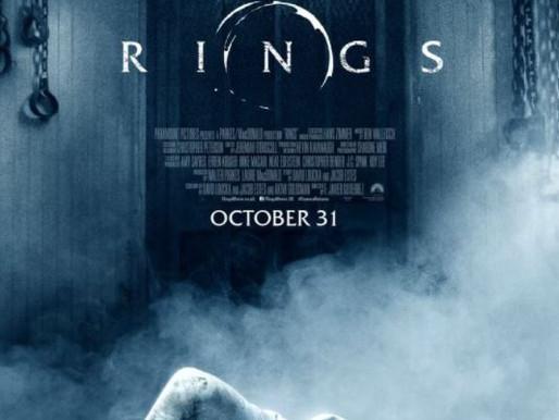 Rings (2017) film review