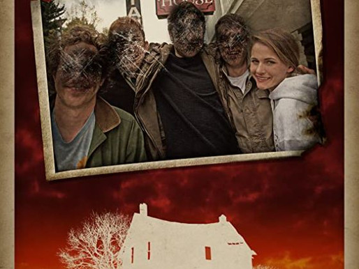 Hell House LLC film review