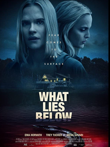 What Lies Below film review