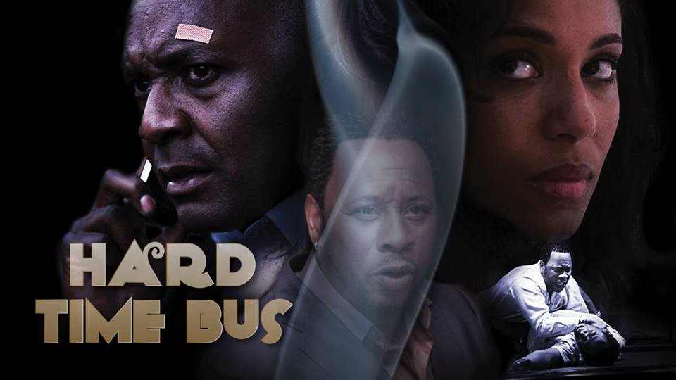 Hard Time Bus film review