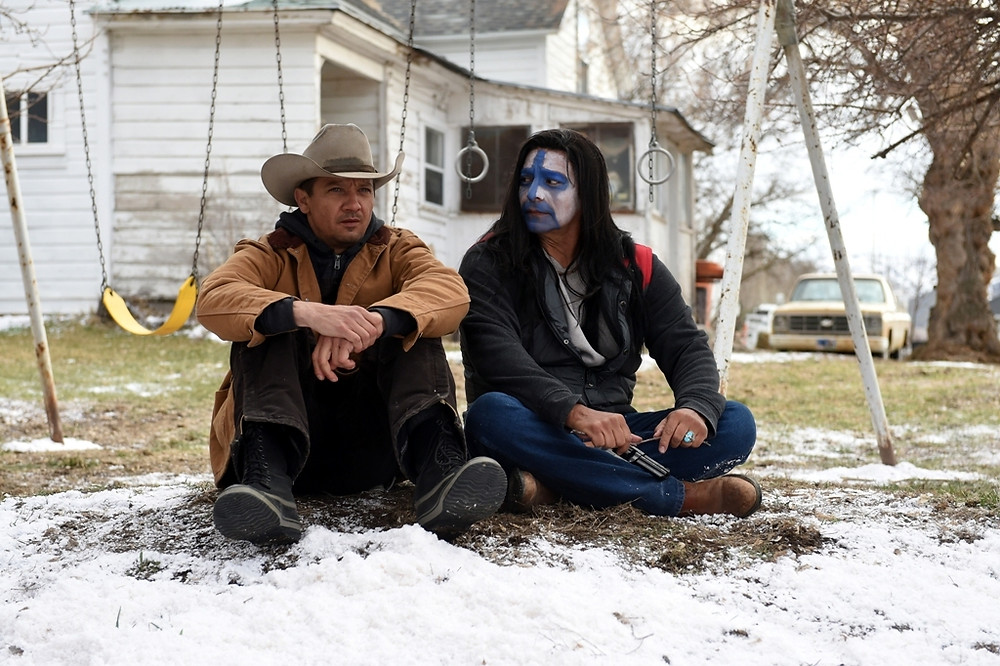 Wind River film review UK