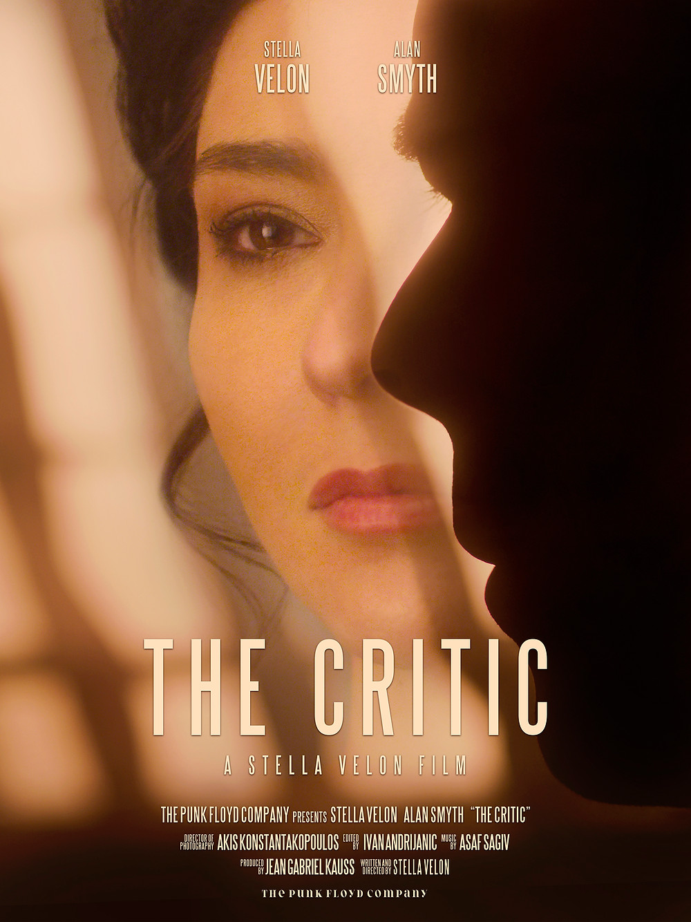 The Critic short film review