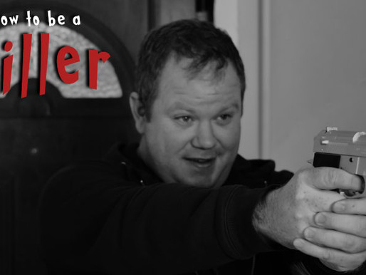How To Be A Killer short film
