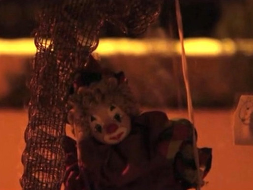 The Horror of the Dolls indie film