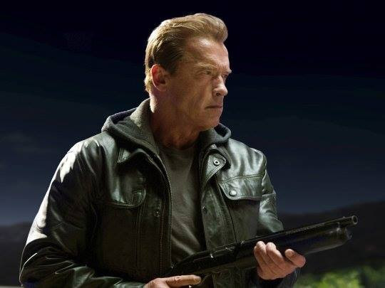 Movie Review UK Terminator Genisys