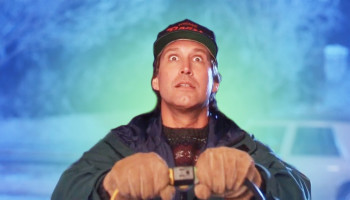 Christmas film reviews Christmas Vacation