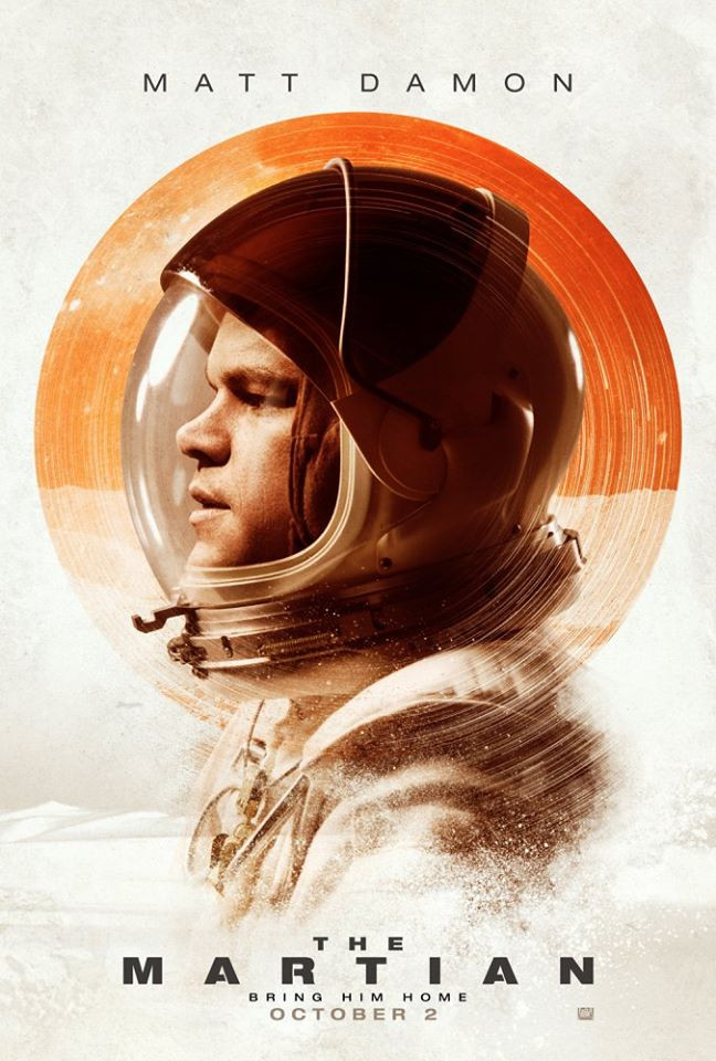 Film review The Martian
