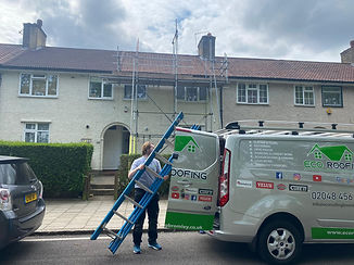 ECO Roofing Bromley