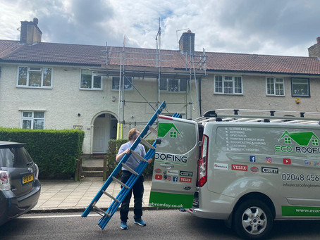How to Choose Roofers in Bromley