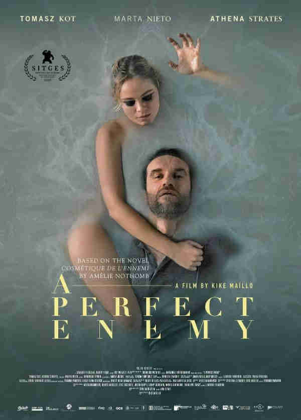 A Perfect Enemy film review