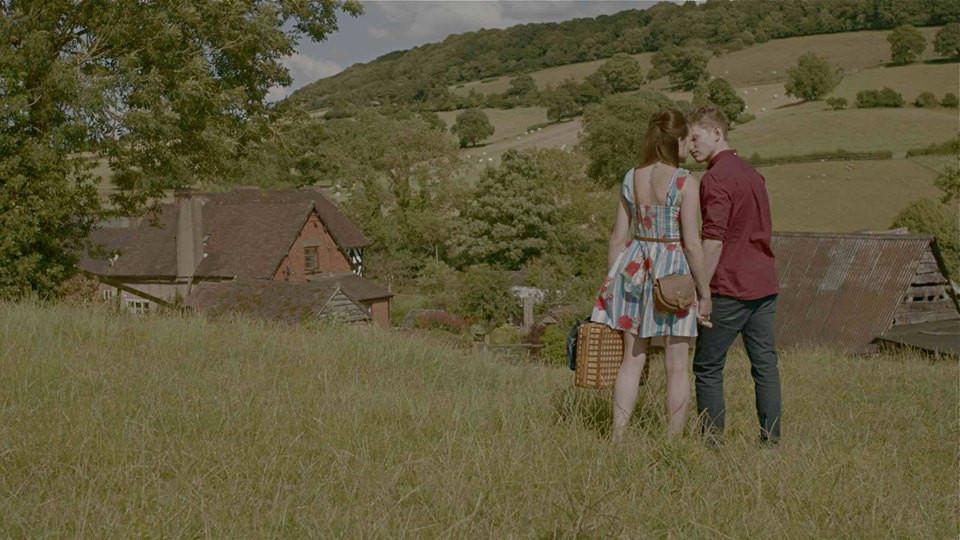 Long Forgotten Fields film review