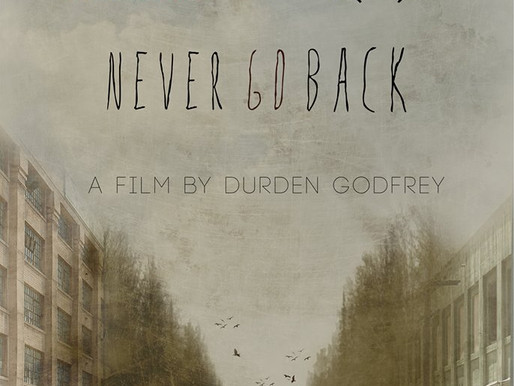 Never Go Back indie film