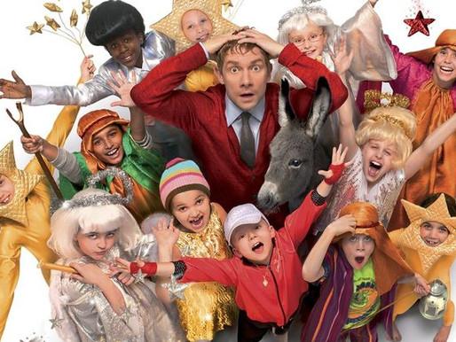 Nativity (2009) Christmas film review