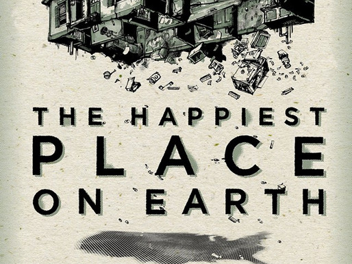 The Happiest Place on Earth indie film