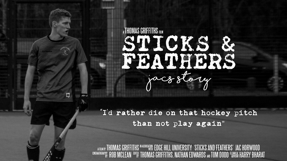 Sticks and Feathers documentary