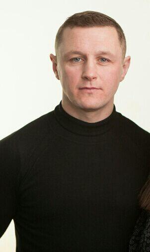 Robbie Walsh UK Film Channel Interview